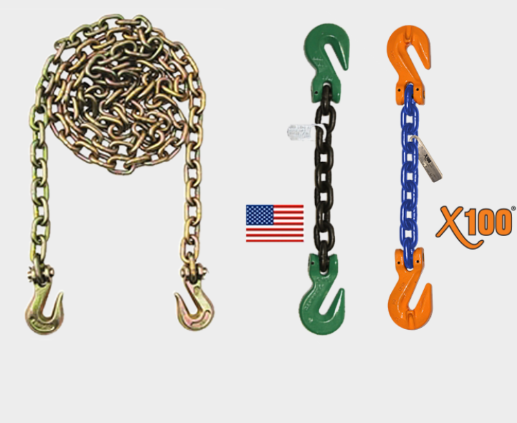 Chain & Components
